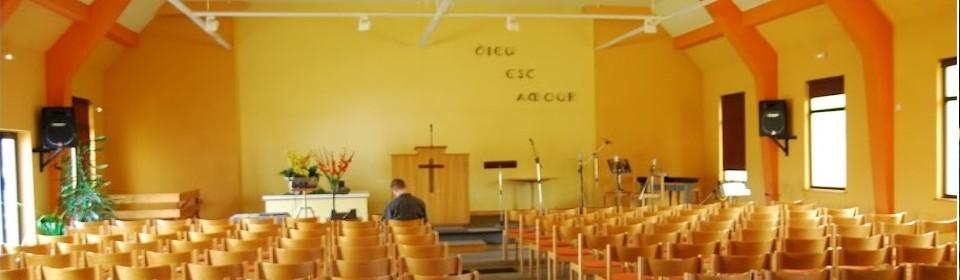 église évangélique de Bouxwiller Accueillante, encourageante, conviviale… Bienvenue à l'Église !